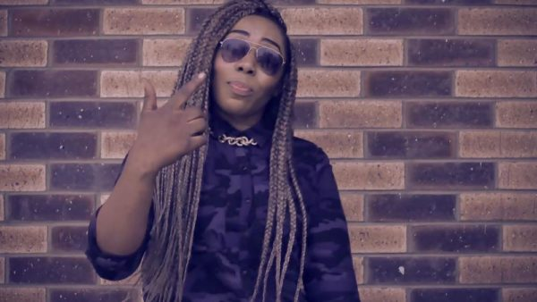 She's Got Bars for a considerable length of time! Pryse Is the Latest Guest on Freeme TV's Zoneout Sessions