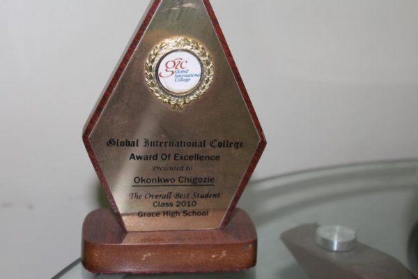sec school award