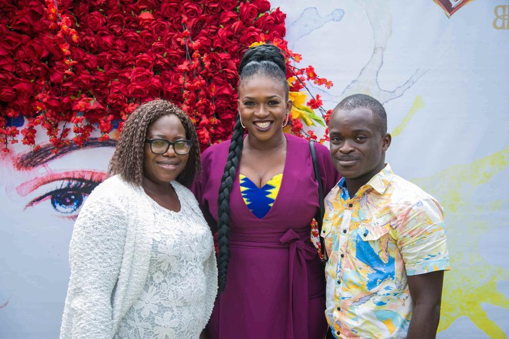 Aderemi Taiwo, Waje & Aderemi Adewale