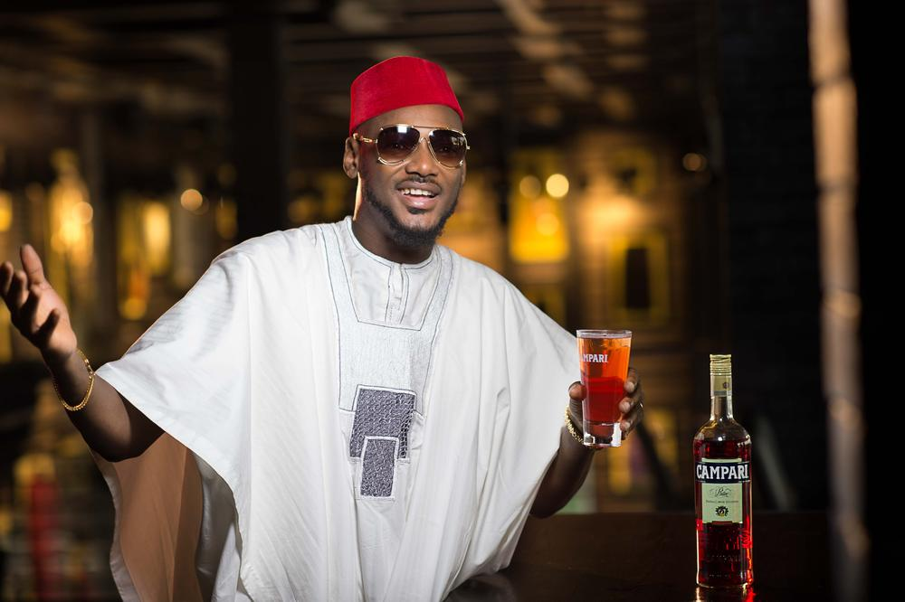 2Face for Campari 4