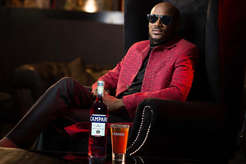 2Face for Campari 6
