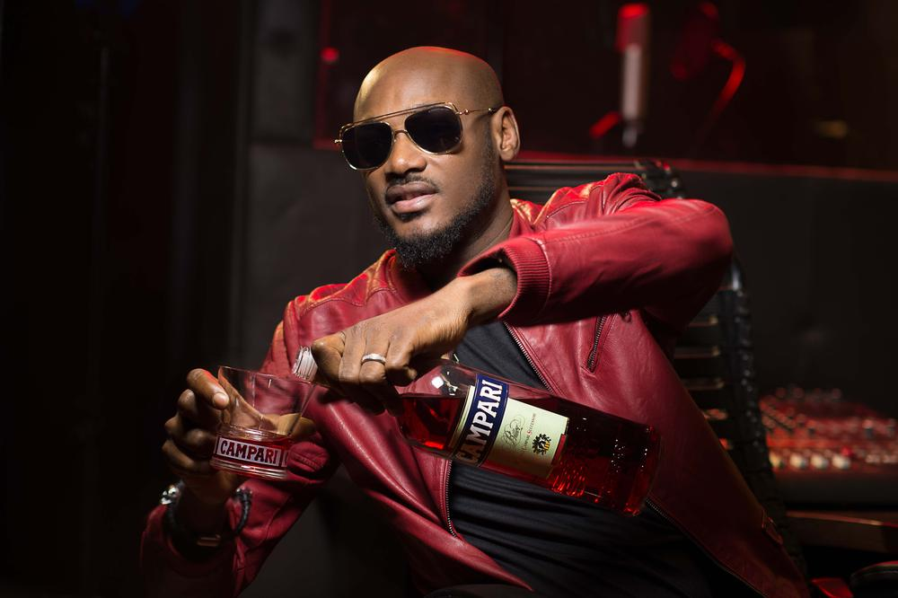 2Face for Campari 9