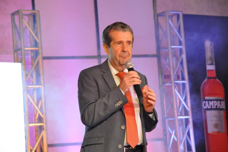Managing Director BML, Paul Wilson
