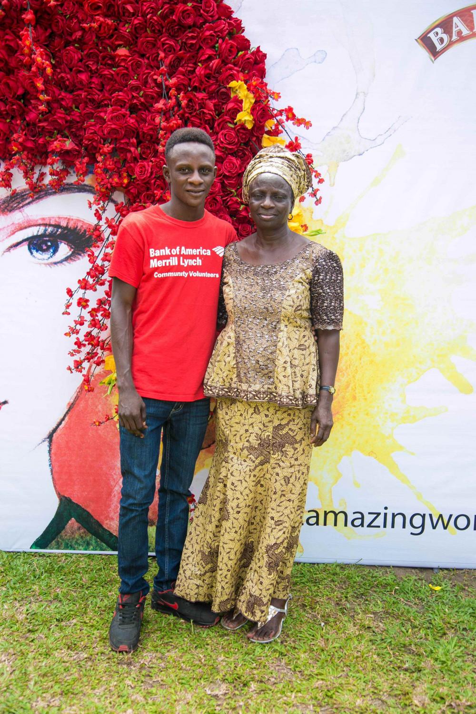 Badru Olaoluwa & Badru Oladunni