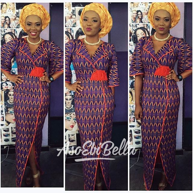 @missdamola in @adukestitches