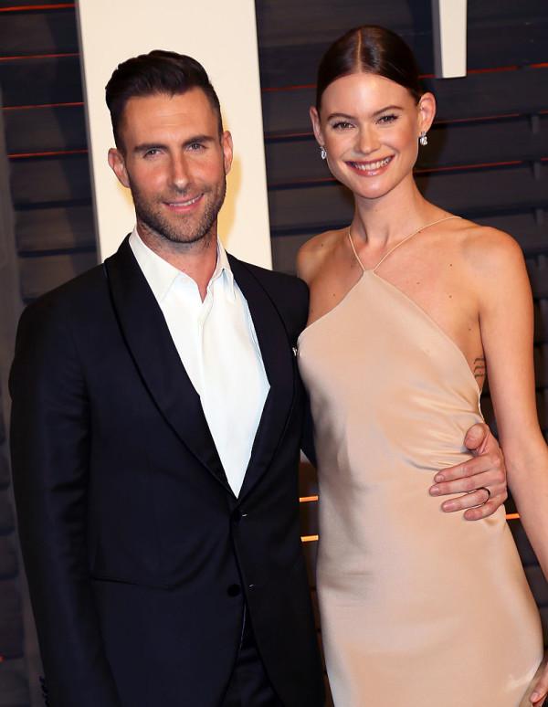 Adam-Levine-Wife-Behatti-Prinsloo-March-2016-BellaNaija0001-600x774