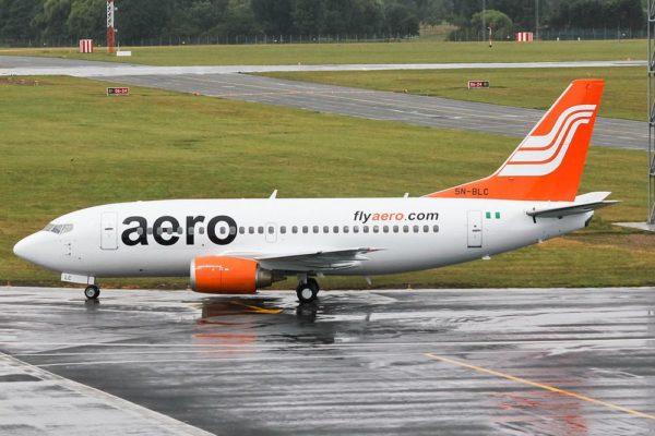 Aero Contractors