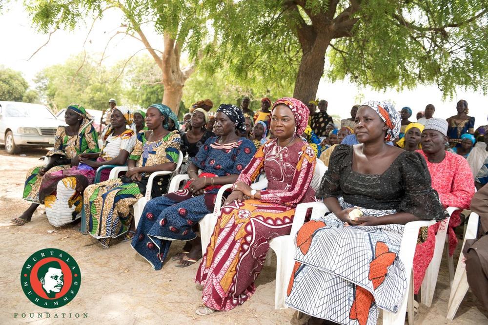 Aisha Oyebode Chibok4