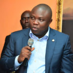 Lagos Governor, Akinwunmi Ambode