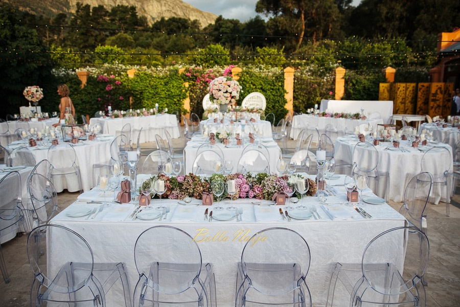 The aleit group showcases remarkable wedding trends in for Latest wedding decoration