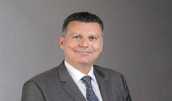 Ambassador Eric Mayoraz