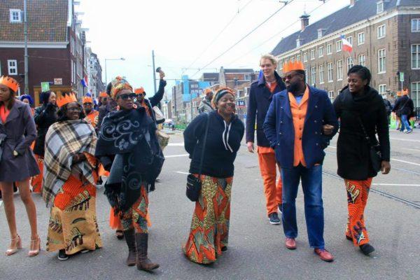 Amsterdam Kings Day Festival (13)