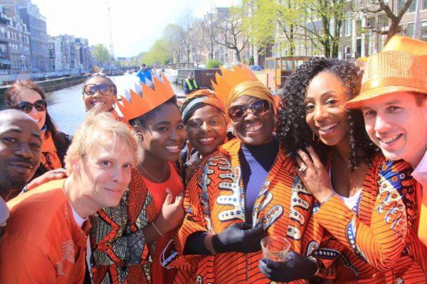 Amsterdam Kings Day Festival (14)