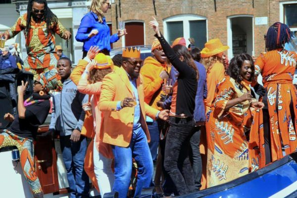 Amsterdam Kings Day Festival (19)
