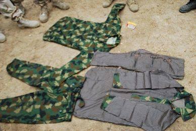 Army Operation Borno 5