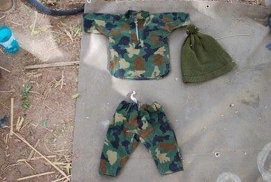 Army Operation Borno 6