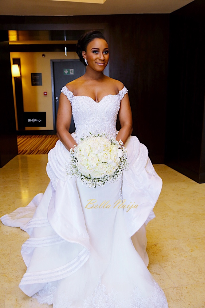 Ashanti Princess Achiaa Nana Bonsu & Mohammed Aminu Atiku Abubakar's Royal Wedding_Kumasi, Accra, Ghanaian and Nigerian Wedding_IMG_5349