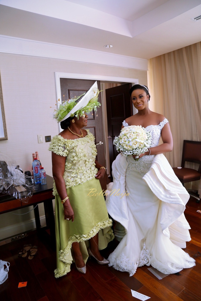 Ashanti Princess Achiaa Nana Bonsu & Mohammed Aminu Atiku Abubakar's Royal Wedding_Kumasi, Accra, Ghanaian and Nigerian Wedding_IMG_5370
