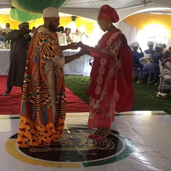 Atiku Wedding Ghana