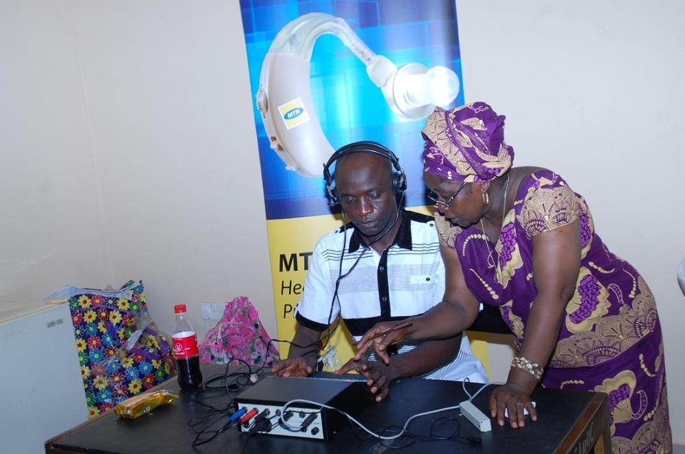 Audiometric Assessment Begins in Akwa Ibom, Benue and Katsina for the MTN Foundation DSC_7887