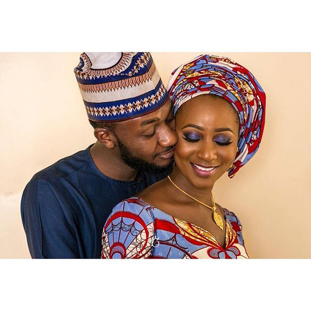 Auwal Samira Wedding Adamawa 1