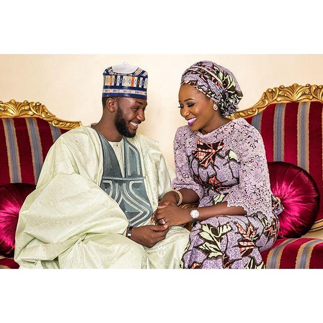 Auwal Samira Wedding Adamawa 2