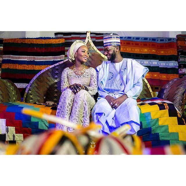 Auwal Samira Wedding Adamawa 7