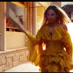 Beyonce Lemonade Trailer