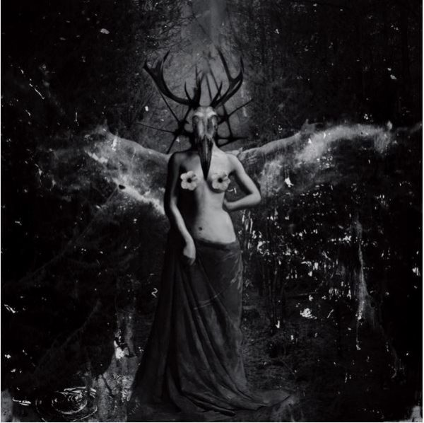 """Brymo's Next Album """"Klitoris"""" is dropping in May + See the Album Art that's got people Talking"""