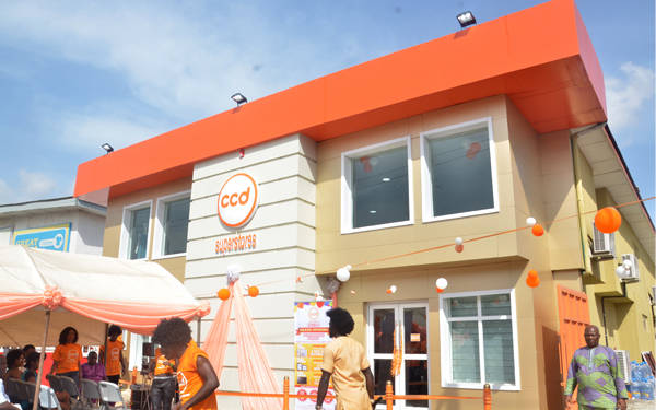 CCD Superstores Ogba 1