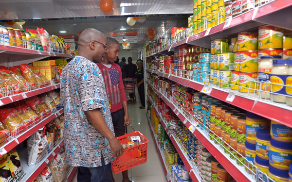 CCD Superstores Ogba 32