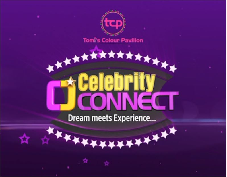 CELEBRITY CONNECT 2