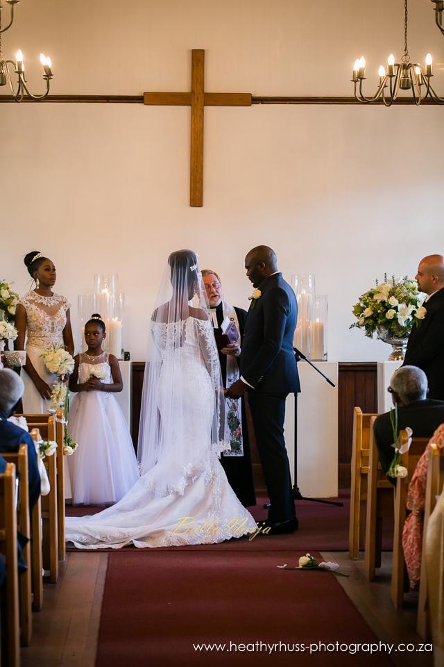 BellaNaija Weddings presents Kay and Tons' Picture Perfect ...