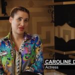 Caroline Danjuma - Stalker Movie