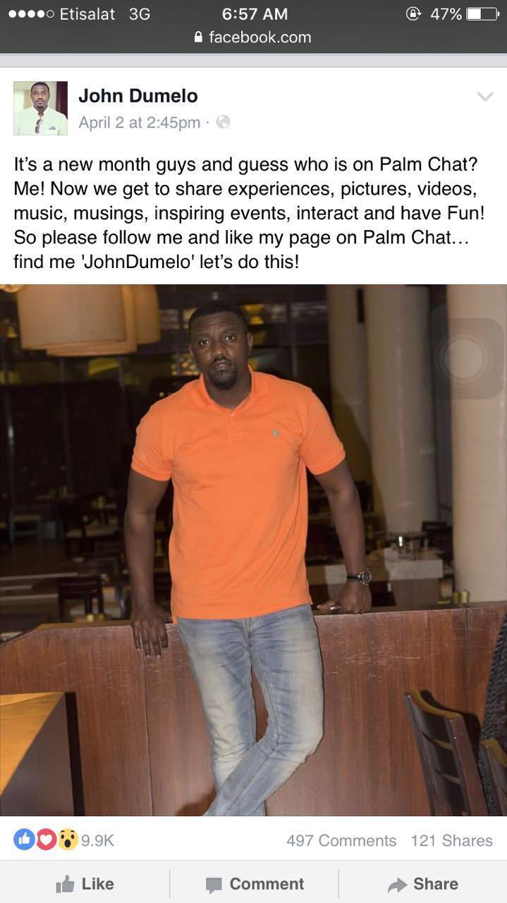 Celebrity Online Fame image01