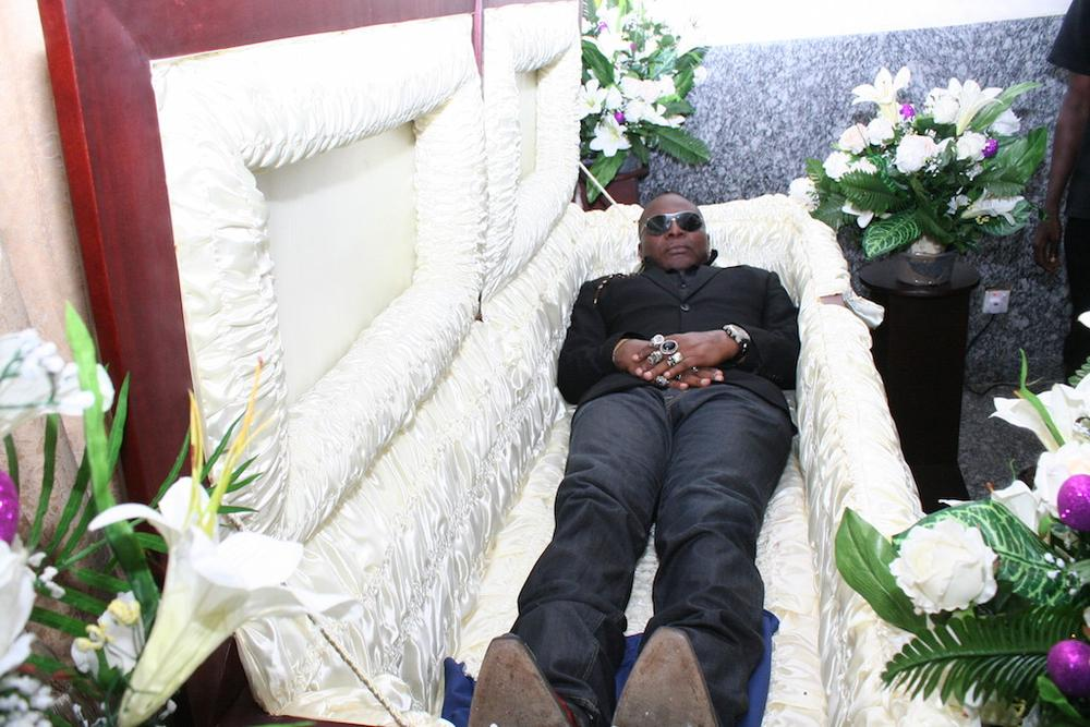 Charly Boy - Jiggy with Suicide