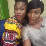 Chiom Akpotha and Uche Jombo 2