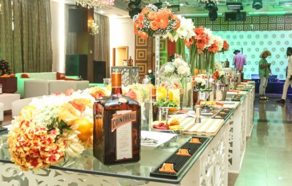 Cointreau Creative Crew Nigeria Launch Decor IMG_0023
