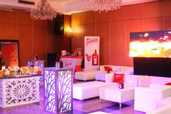 Cointreau Creative Crew Nigeria Launch Decor IMG_1058