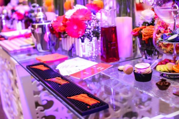 Cointreau Creative Crew Nigeria Launch Decor IMG_1064