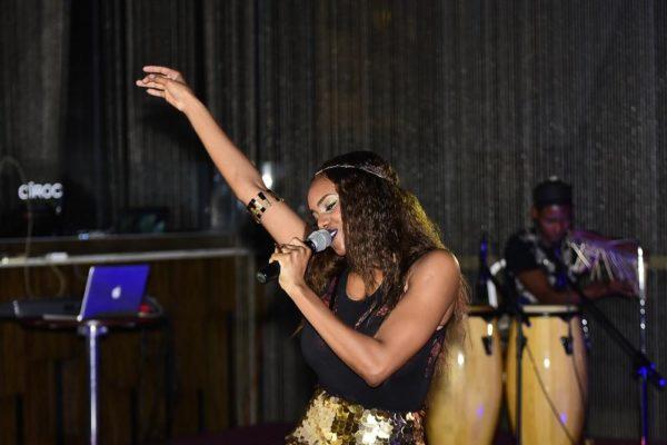 Nnaya Rhythm and Tayo Conga