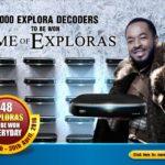 DStv Game of Exploras