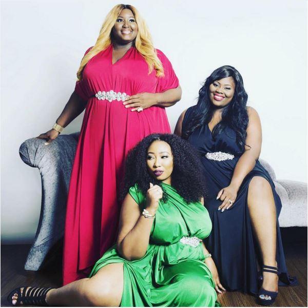 Dami Elebe, Latasha Ngwube, TaymiB