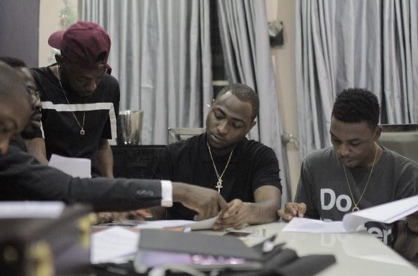 Davido Mayokun