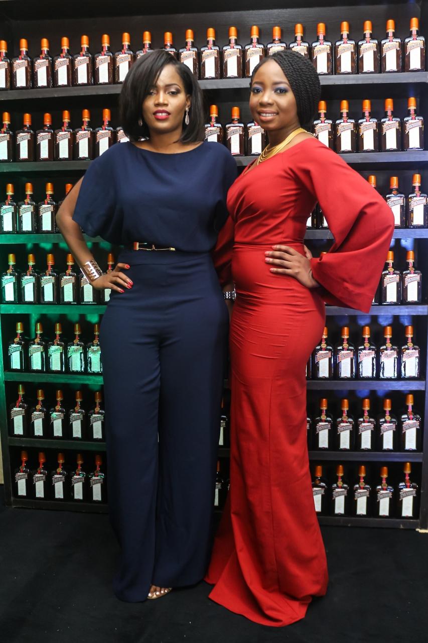 Denrele Sonariwo & Yumi Smith