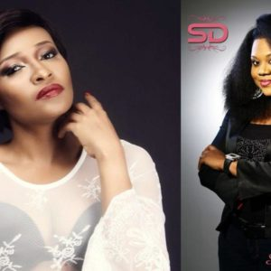 Doris Simeon and STella DAmasus BellaNaija