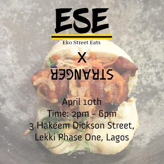 Eko Street Eats