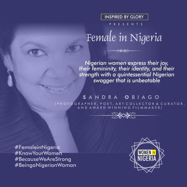 Female in Nigeria20