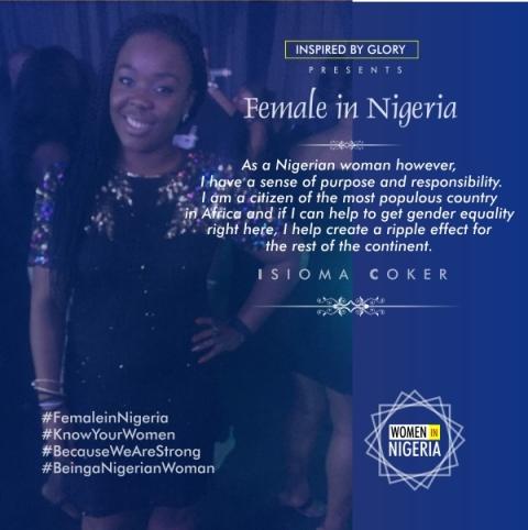 Female in Nigeria6