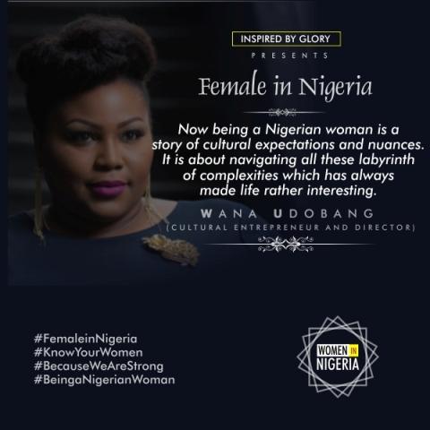 Female in Nigeria8